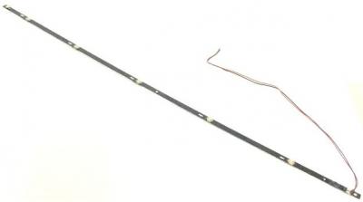 Náhradné Diely MJX T23, T623 LED osvetlenie chvostovej hriadele