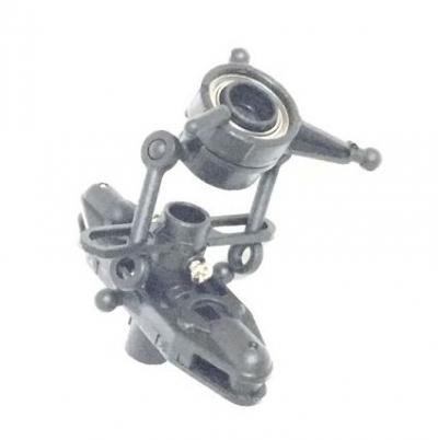 Náhradné Diely MJX T23, T623 Rotorová hlava, cyklika, držiak listov, spony 2ks