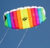 Šarkan Invento, Lenkmatte Comet Rainbow R2F, dvojlanový pilotovateľný