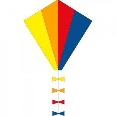 Šarkan Invento, Eddy Spectrum R2F, jednolanový