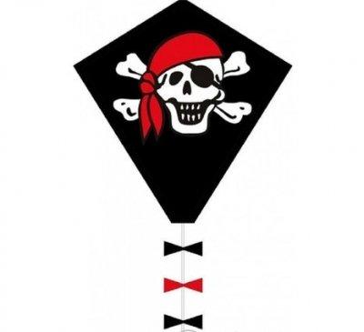 Šarkan Invento, Eddy Jolly Roger R2F, jednolanový