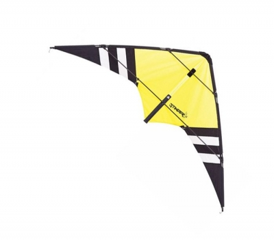 Šarkan Invento, STINGER R2F, dvojlanový pilotovateľný