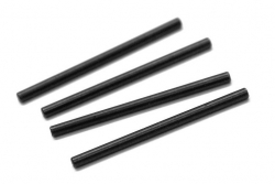 Náhradné Diely Rear Lower Suspension Pins 41mm HIMOTO 86028, HM86028
