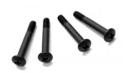 Náhradné Diely Rear Upper Suspension Arm Screws HIMOTO 86096, HM86096