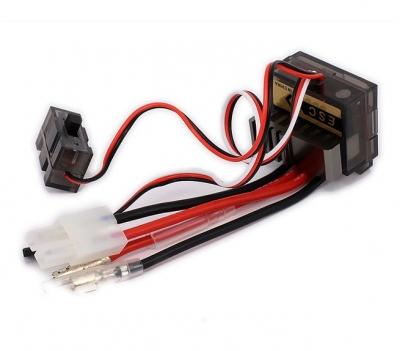 Náhradné Diely Elektronicky regulátor rýchlosti HIMOTO 03018, HM03018