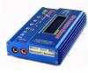 Imax B6 80W 6A + adapter a snímač teploty