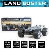RC hračka na diaľkové ovládanie NQD Land Buster 1:12 Monster Truck červený 2.4GHz RTR