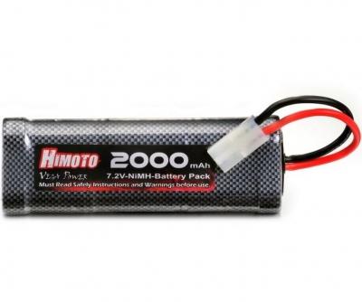 Himoto Vega Power 2000mAh 7.2V NiMH, 03014 batéria