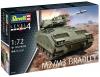 Plastikový model Revell M2/M3 Bradley 1/72, 03143
