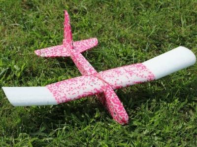 Hádzadlo Fík 45 ružové