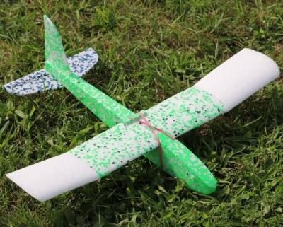 Hádzadlo Fík 60 zelené