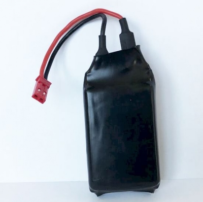 Náhradná batéria GPX Extreme 3.7V, 1000mAh 30C, Li-Po