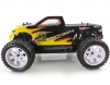 HiMOTO Monster Truck EMXT-1 1:10 elektro RTR set 2,4GHz žlto čierné