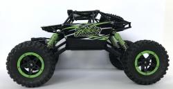 RC auto na ovládanie NQD Rock Crawler 4WD 1/18 2.4Ghz zelené