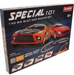 Autodráha Joysway Special 101, 1:43  268cm osmička