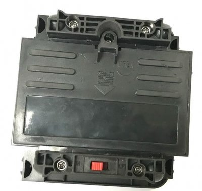 Náhradné Diely Crawler King NQD, Držiak batérie a základnej dosky.