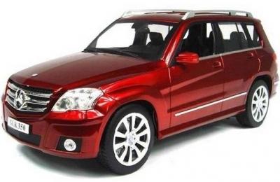 RC hračka na diaľkové ovládanie Double Eagle: Mercedes-Benz GLK-Class 1:14 červené