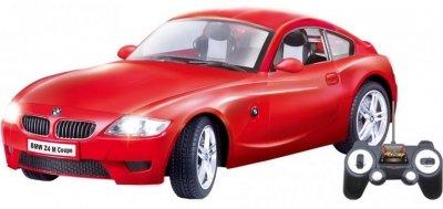 RC hračka na diaľkové ovládanie Double Eagle: BMW Z4 M Coupe 1:16 2WD červené