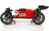 RC auto HIMOTO Buggy 1/18 - SPINO 4x4, E18XB red