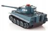 RC Súbojové tanky na diaľkové ovládanie 1:24, German Tiger - Abrams 2,4GHz