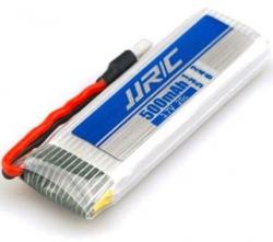 Náhradné Diely, batéria 500mAh 3.7V 20C LiPo Walkera, JJRC H37