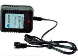 Nabíjačka GPX Extreme NiMh / NiCd 6V 250mA SM konektor