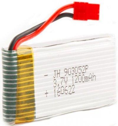Náhradný akumulátor Syma X5H 3.7V 1200mAh LiPo batéria