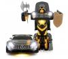 Transformer na ovládanie RASTAR GT3 1:14 2.4GHz RTR strieborný