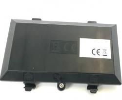 Náhradné Diely, Kryt batérie NQD Land Buster 4WD, 12-23