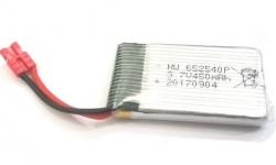 Náhradné Diely Syma X15W, X15C, X15, X5HC, X5HW, 3.7V 450mAh LiPo  Akumulátor