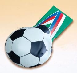 KOVAP Cvakačka Fotbalová lopta, 0753