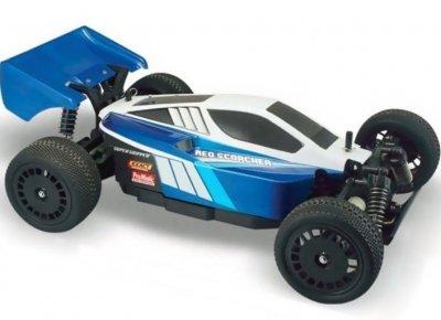 RC auto na ovládanie NQD 4WD Buggy 1:10 2.4GHz 40km/h modré