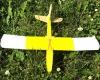 Hádzadlo Fík 60 žlté