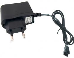Náhradná sieťová nabíjačka 3.6V 250mA SM NiCd/NiMh