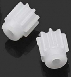 Náhradné Diely Syma X5 / X5C-05, Pastorok ozubený plastový