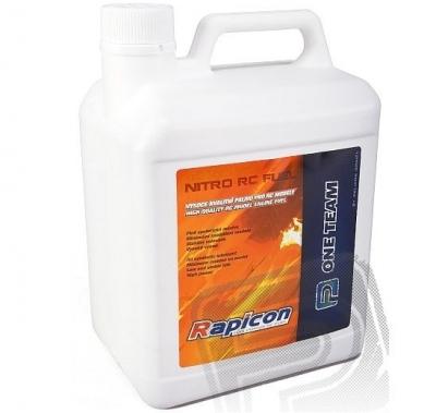 H15 HELI 15% 4,0L RAPICON palivo