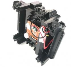 Náhradný diel HB: ROCK CRAWLER 4WD 1:14, základná doska s stredovým držiakom