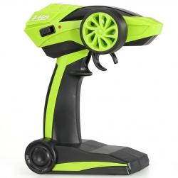 Náhradný diel HB: ROCK CRAWLER 4WD 1:14,  2.4GHz ovládač zelený