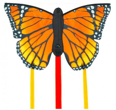 Šarkan Invento: Butterfly Kite Monarch