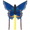 Šarkan Invento Butterfly Kite Swallowtail Blue