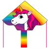 Šarkan Invento, Ecoline: Simple Flyer 120 cm Unicorn, jednolanový