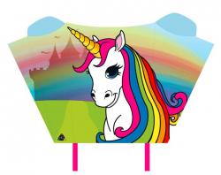 Šarkan Invento, Sleddy Unicorn,  jednolanový drak