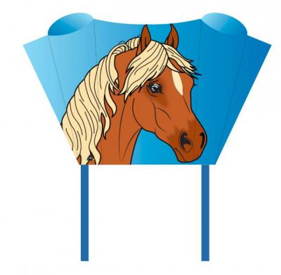 Šarkan Invento, Sleddy Pony,  jednolanový drak