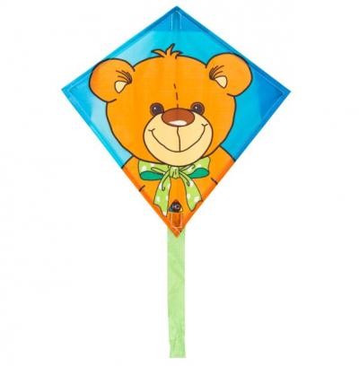 Šarkan Invento, Mini-Eddy Teddy, jednolanový drak