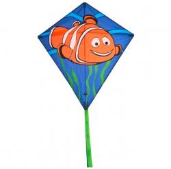 Šarkan Invento, Eddy Clownfish,  jednolanový drak