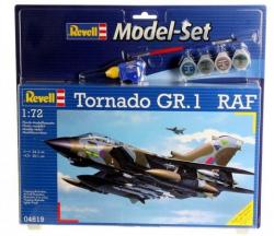 Plastový model Revell Tornado GR.1 RAF Model Set 1/72, 64619