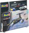 Plastový model Revell F-104 G Starfighter Model Set 1/72, 63904