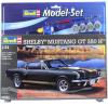 Plastový model na lepenie Revell Shelby Mustang GT 350H Model Set 1/24, 67242