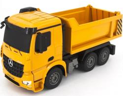 RC nákladné vyklápacie auto na diaľkové ovládanie Double Eagle 2,4GHz E570-003