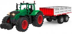 RC Traktor s vlečkou na ovládanie Double Eagle E354-003, 2.4GHz